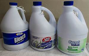 Why We All Need To Stop Cleaning With Bleach – Collective ...
