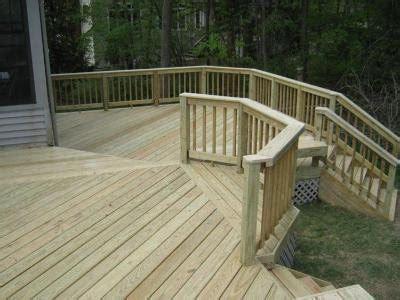 deck repair maintenance landscaping network
