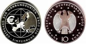 Firma Kaufen Für 1 Euro : 10 euro 2002 deutschland euro einf hrung pp ma shops ~ Yasmunasinghe.com Haus und Dekorationen