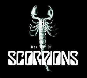 Scorpions Misheard Song Lyrics