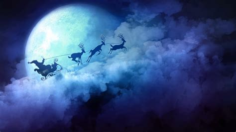 48 Hd Free Christmas Wallpapers For Download