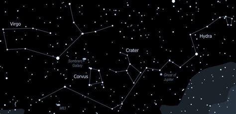 Aquarius Bateau Position by What Are The Constellations Universe Today