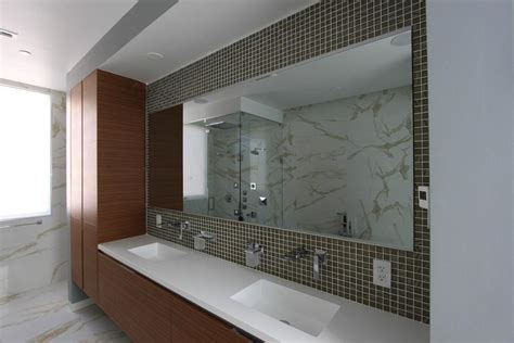 Bathroom Tv Mirror Glass by Tv Mirror Glass Cut To Size For Bathroom Vanity Or Your