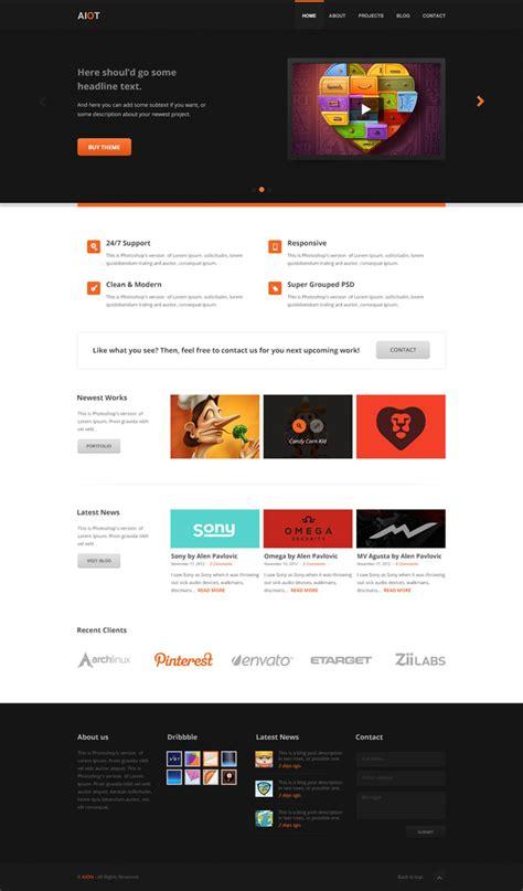 modern website layout designs  inspiration website