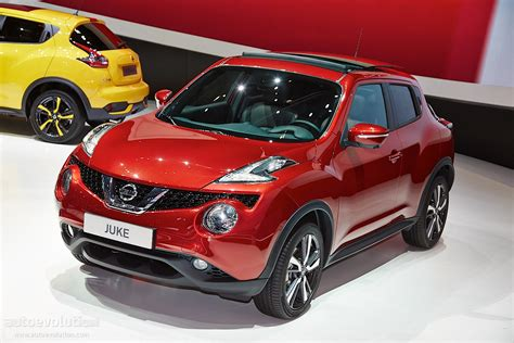 New Nissan Juke UK Pricing Announced: It's Not Cheap ...