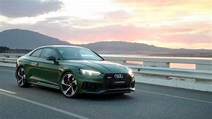 2018 Audi RS5 Coupe 4K Wallpaper HD Car Wallpapers ID