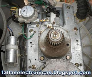 lavadora lg no centrifuga limpieza caja de transmisi 243 n solucionado