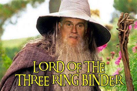 Binder Meme - lord of the three ring binder binders full of women