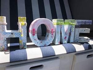 Deko Buchstaben Pappe : 120 besten serviettentechnik decoupage bilder auf pinterest basteln dekorierte boxen und ~ Sanjose-hotels-ca.com Haus und Dekorationen