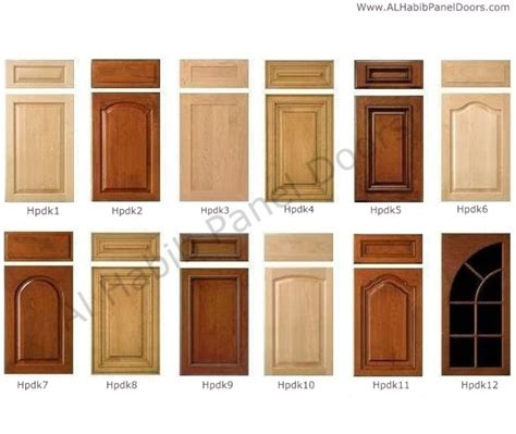 mdf elite plus plain door classic cherry kitchen glass