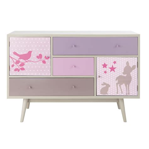 commode chambre fille ophrey com commode vintage chambre bebe pr 233 l 232 vement d