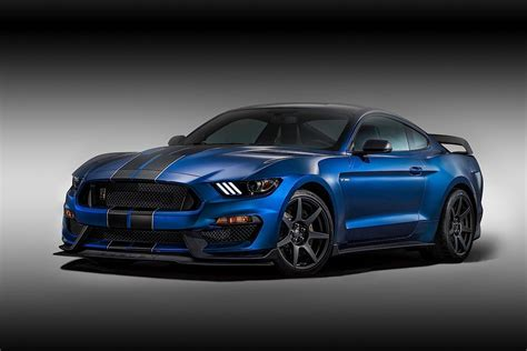 Ford Mustang Shelby Gt350 Specs 2018 2018 2017 2018