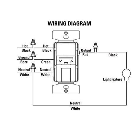 Wiring Sensor Dimmer Switch Doityourself Community