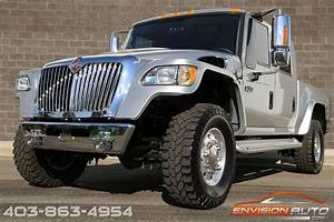 2008 International Mxt 4x4 Collector Quality Only 3 200
