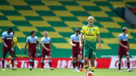 Wann ihr bei zdf, dazn und co. Norwich relegated, Liverpool drops home points for 1st time - KVEO-TV