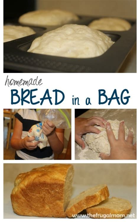 children    kitchen bread   bag recipe