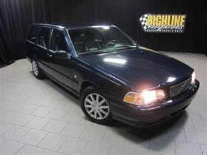 Purchase Used Volvo V70 T5 Wagon 5 Speed Manual Rare  Stick Shift In Mountlake Terrace