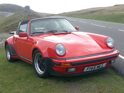 how to learn all about cars 1988 porsche 911 parental controls 1988 porsche 911 turbo targa for sale at auction