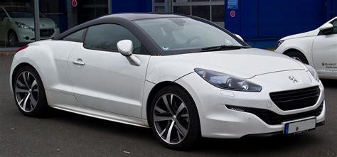 Peugeot Car : Peugeot Rcz