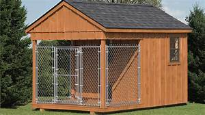 outdoor amish dog kennels for sale in new jersey maryland With outside dog runs for sale