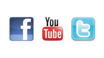 Facebook and Twitter Follow Us On YouTube