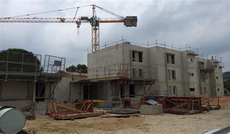 Villa Hestia Gros œuvre Du Bâtiment A Terminé Valsabris