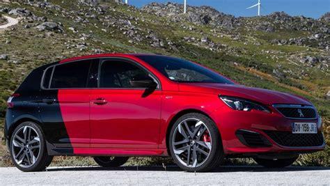 peugeot sedan 2016 price 2016 peugeot 308 gti new car sales price car news