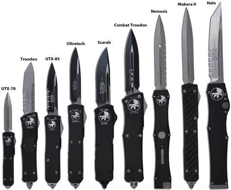 microtech otfs  knife blog