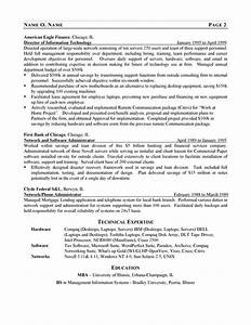 it consultant resume example With consulting resume