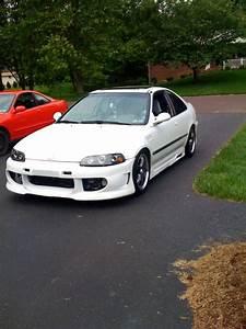 kitty_cat_meow 1995 Honda Civic Specs, Photos ...
