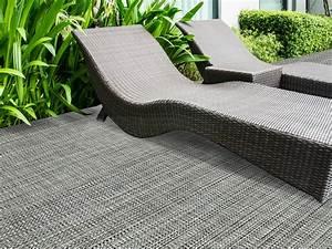 tapis d39exterieur multi usage et polyvalent sur mesure With tapis exterieur avec canapé vitra