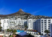 THE PRESIDENT HOTEL (Cape Town/Bantry Bay) - Hotel Reviews ...