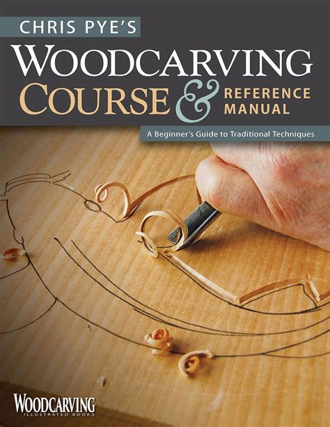 woodcarving cuts  beginners diy books worth