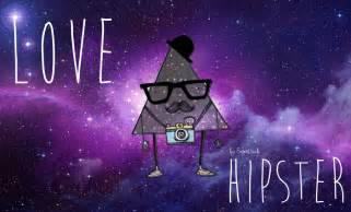 Hipster Galaxy Tumblr Quotes