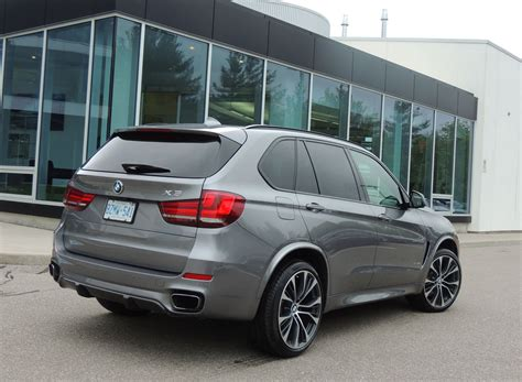 Bmw X5 Tires by Bmw X5 Wide Tires Car Magazine