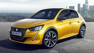 Peugeot Electrique 2019 : 2019 peugeot 208 revealed with more style and sophistication ~ Medecine-chirurgie-esthetiques.com Avis de Voitures