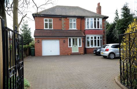 What Does Detached House - home pictures detached house in junction road