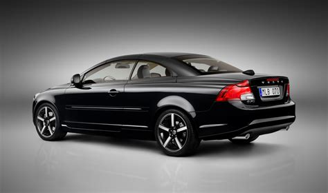volvo contemplates   luxury coupe report