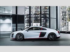 2016 Audi R8 V10 Plus 'selection 24h' Wallpapers & HD