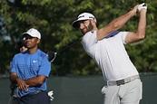 Odds Makers Like Dustin Johnson to Win PGA Championship ...