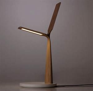 Lampe A Poser Led : lampe poser led butterfly ch ne h46 5cm tunto ~ Dailycaller-alerts.com Idées de Décoration
