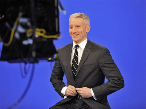 Why Anderson Cooper Will Never Leave CNN No Matter How ...