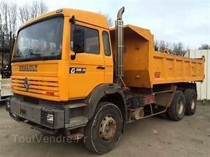 Video De Camion De Chantier : camion renault benne clasf ~ Medecine-chirurgie-esthetiques.com Avis de Voitures