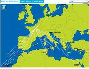 Transavia Agadir : o peut on partir depuis paris avec transavia news voyageur ~ Gottalentnigeria.com Avis de Voitures