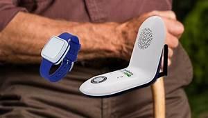 Bracelet Détecteur De Chute : zoom sur le d tecteur de chute de bluelinea bluelinea le magazine ~ Melissatoandfro.com Idées de Décoration