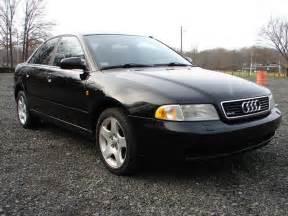 1999 Audi A4 Quattro Cars For Sale