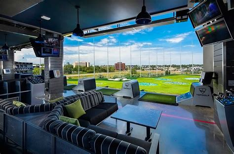 Parties and Events | Topgolf Centennial