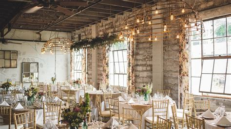 unique wedding venues  indiana  michigan