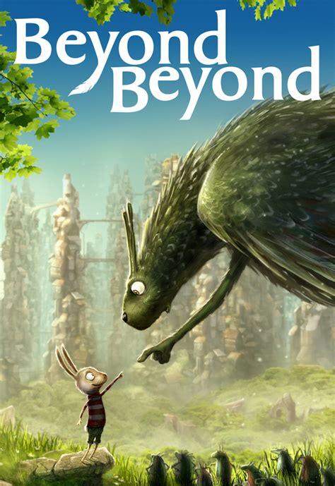Work Begins on 'Beyond Beyond,' New Film from Jacobsen