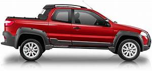 Fiat Strada Photos  Informations  Articles